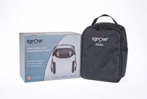 free bag with your igrow system