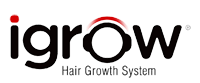 iGrow Hair Growth System Logo